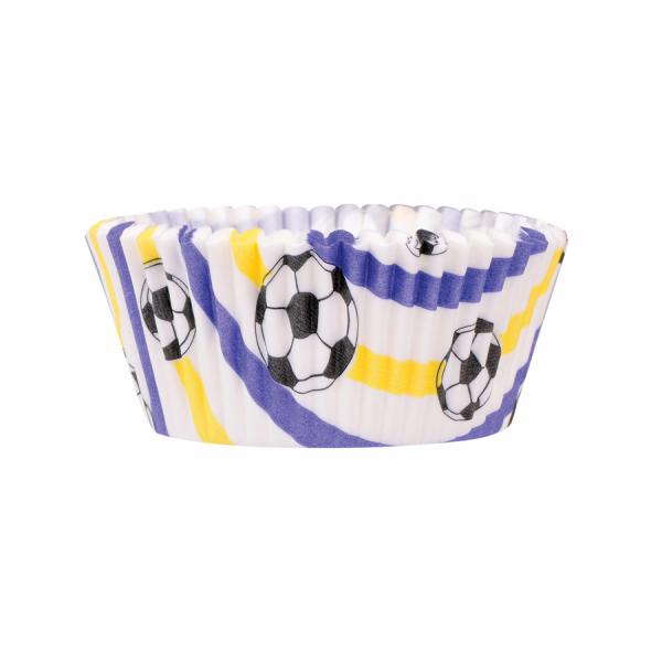 4 No. Kapsül Futbol Serisi