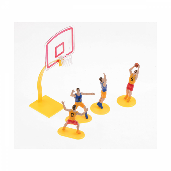 Basketbol Set