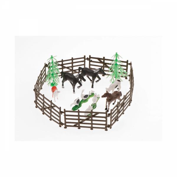 Çiftlik Hayvanları Set