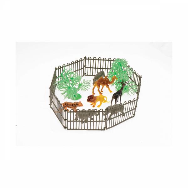 Vahşi Hayvanlar Set