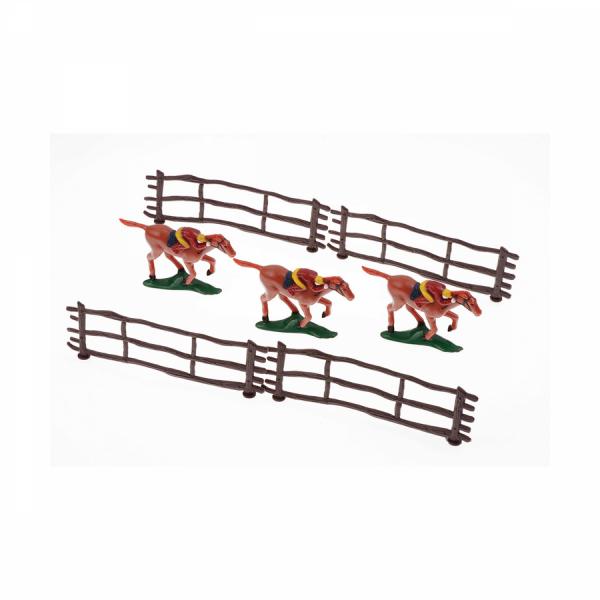 At Yarışı Set