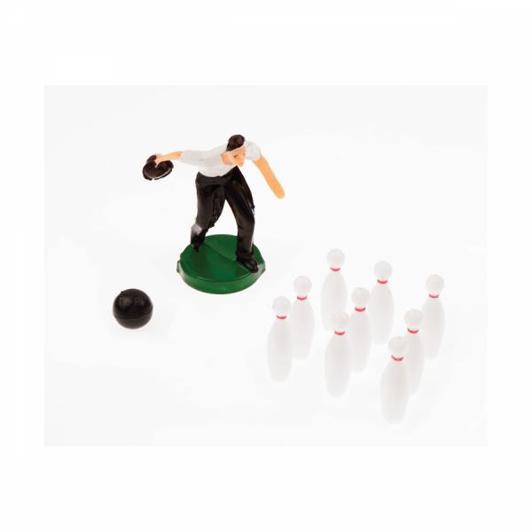 Bowling Set Erkek