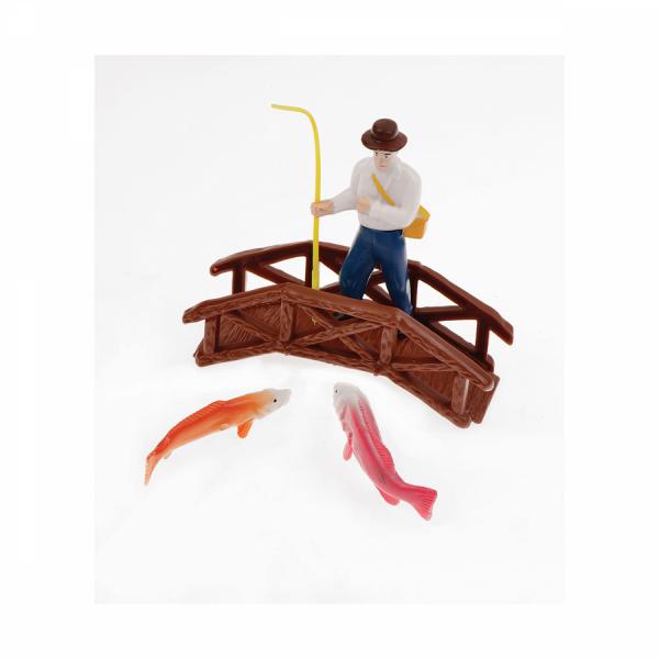 Balıkçı Set