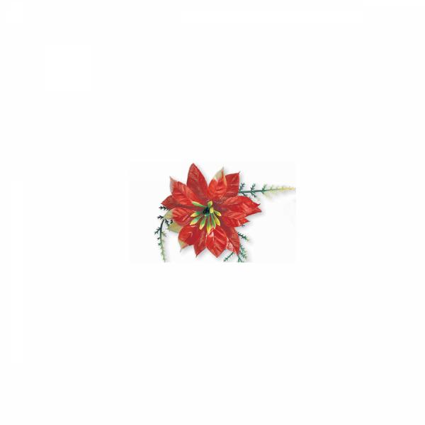 Küçük Kırmızı Çiçek
