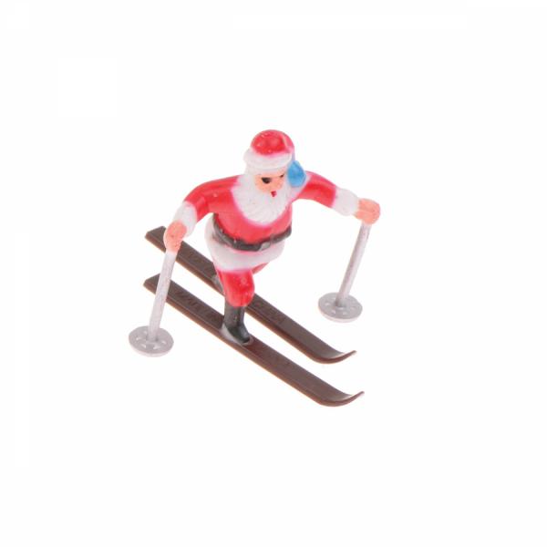 Kayakçı Noel Baba