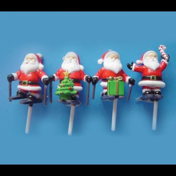 Figürlü Noel Baba