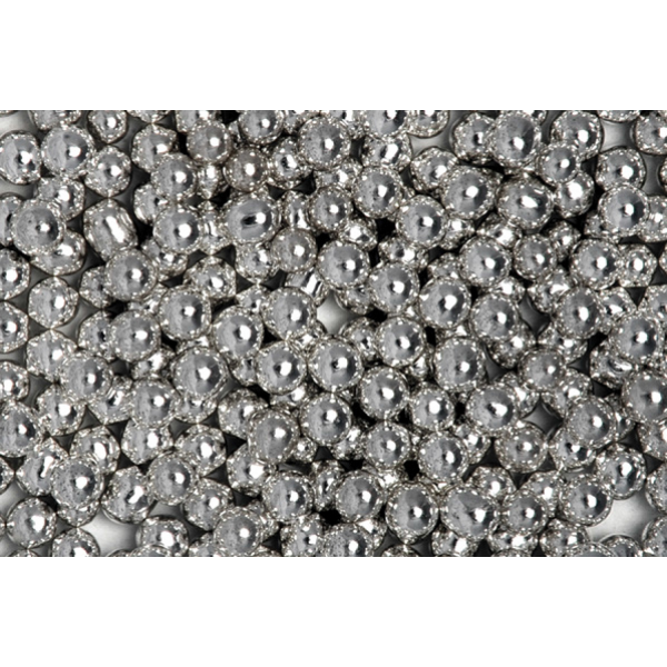 Gümüş D. Yuvarlak No: 3 - 50 gr