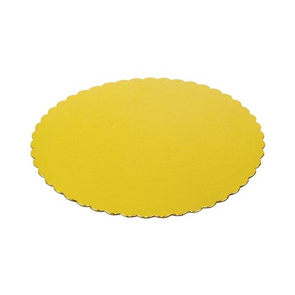Gold Turta Altlığı 24cm